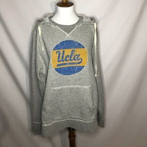 Adidas UCLA hoody! Size medium